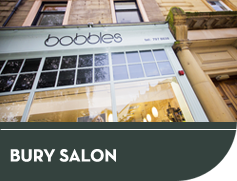Click here to view the Bury salon